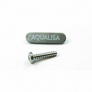 Aqualisa Shower Badge (213024)